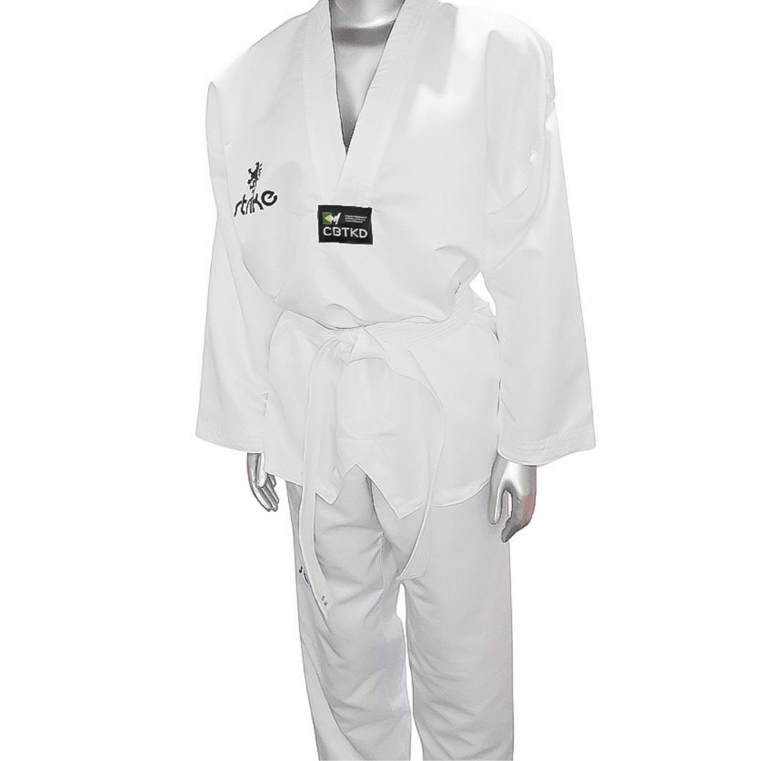 Dobok Strike Taekwondo Start CBTKD