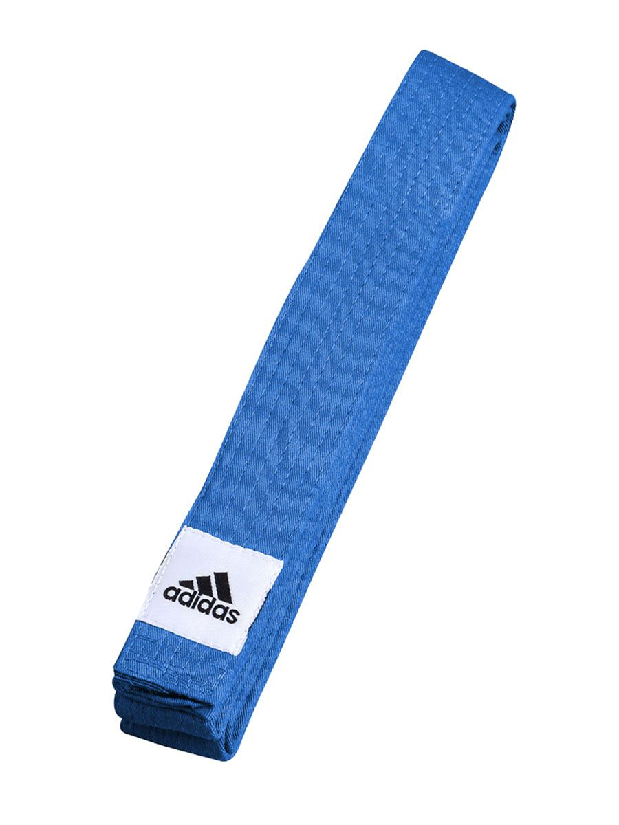 Faixa Azul Adidas Taekwondo
