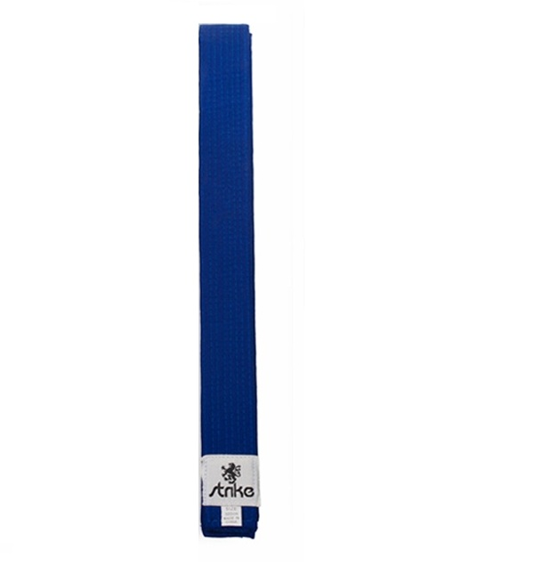 Faixa Azul Strike Taekwondo