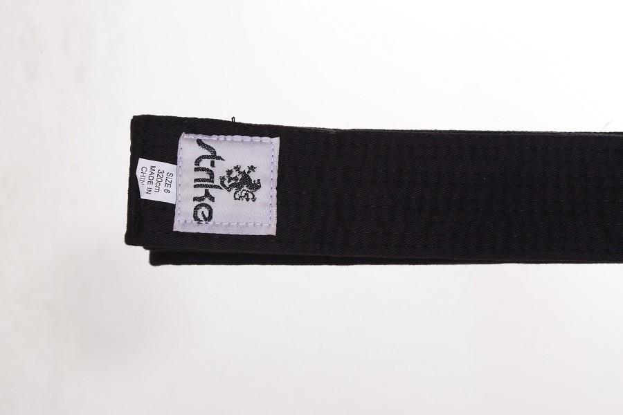 Faixa preta Strike Taekwondo 5cm