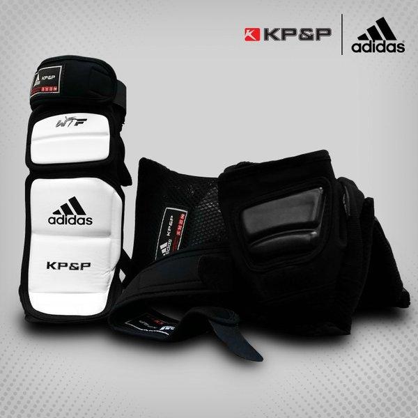 Meia Eletronica Adidas Kp&P V3