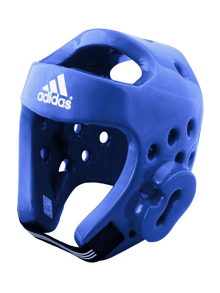 Protetor de cabeça Adidas Taekwondo WTF