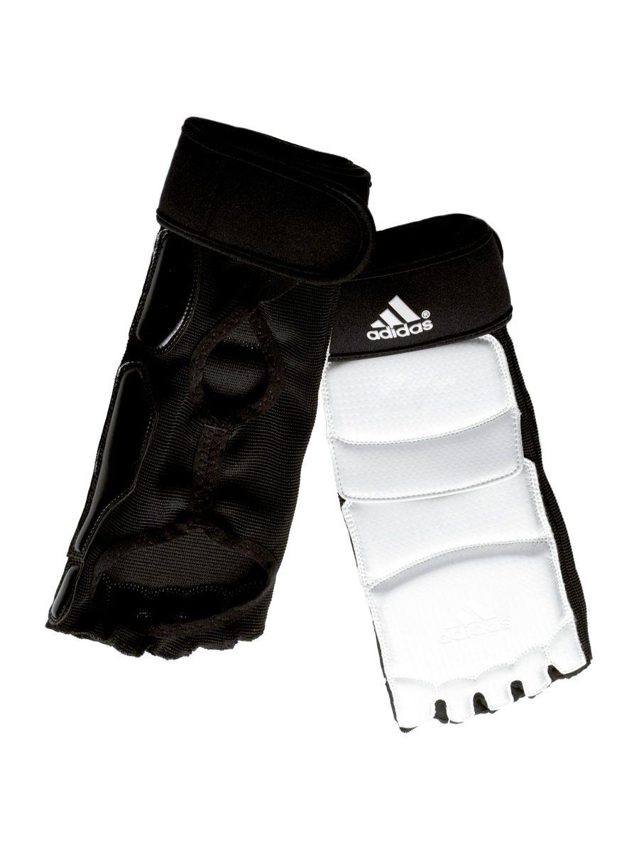 Protetor de pé tipo meia Adidas Taekwondo
