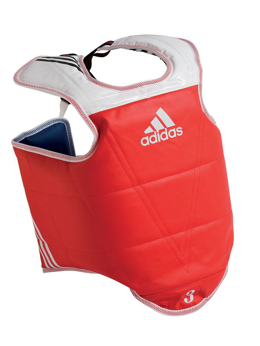 Protetor de tórax Adidas Taekwondo homologado WT