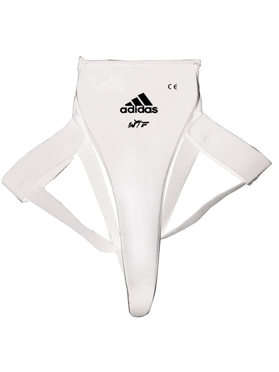 Protetor genital feminino Adidas Taekwondo homologado WT