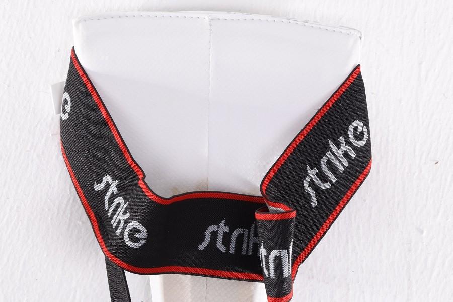 Protetor Genital Strike Taekwondo Feminino Oficial CBTKD