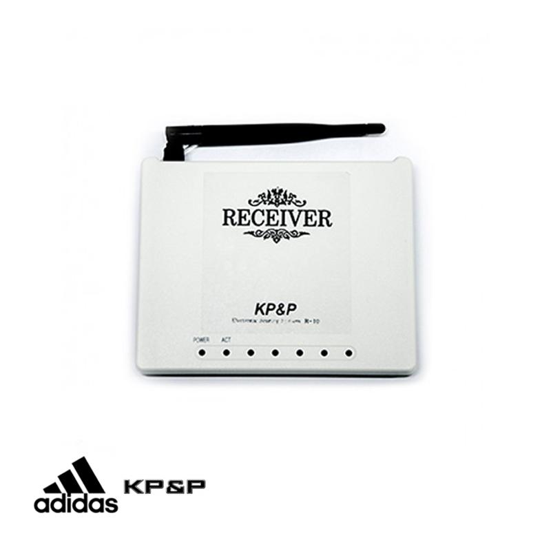 Receptor de Sinais Adidas KP&P