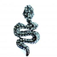 Anel Snake