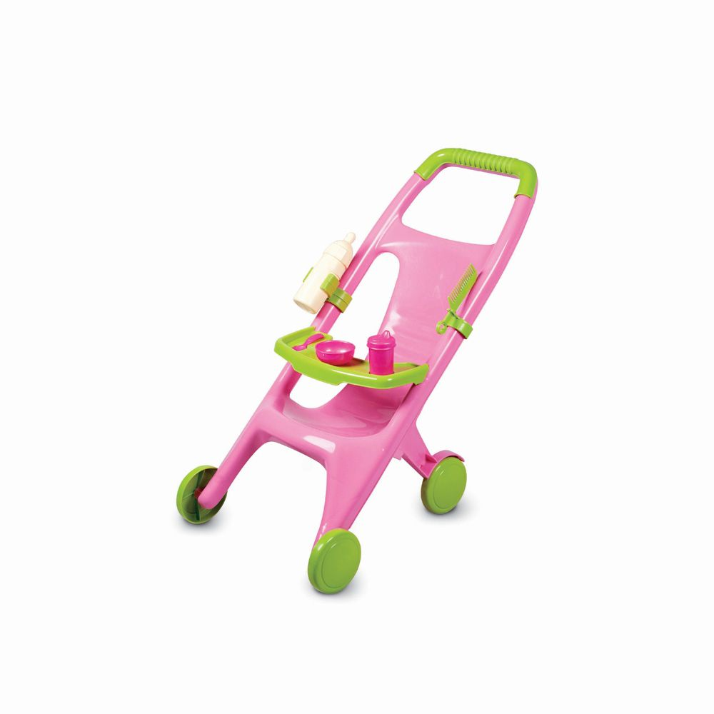 Baby Car Papinha 867 Magic Toys