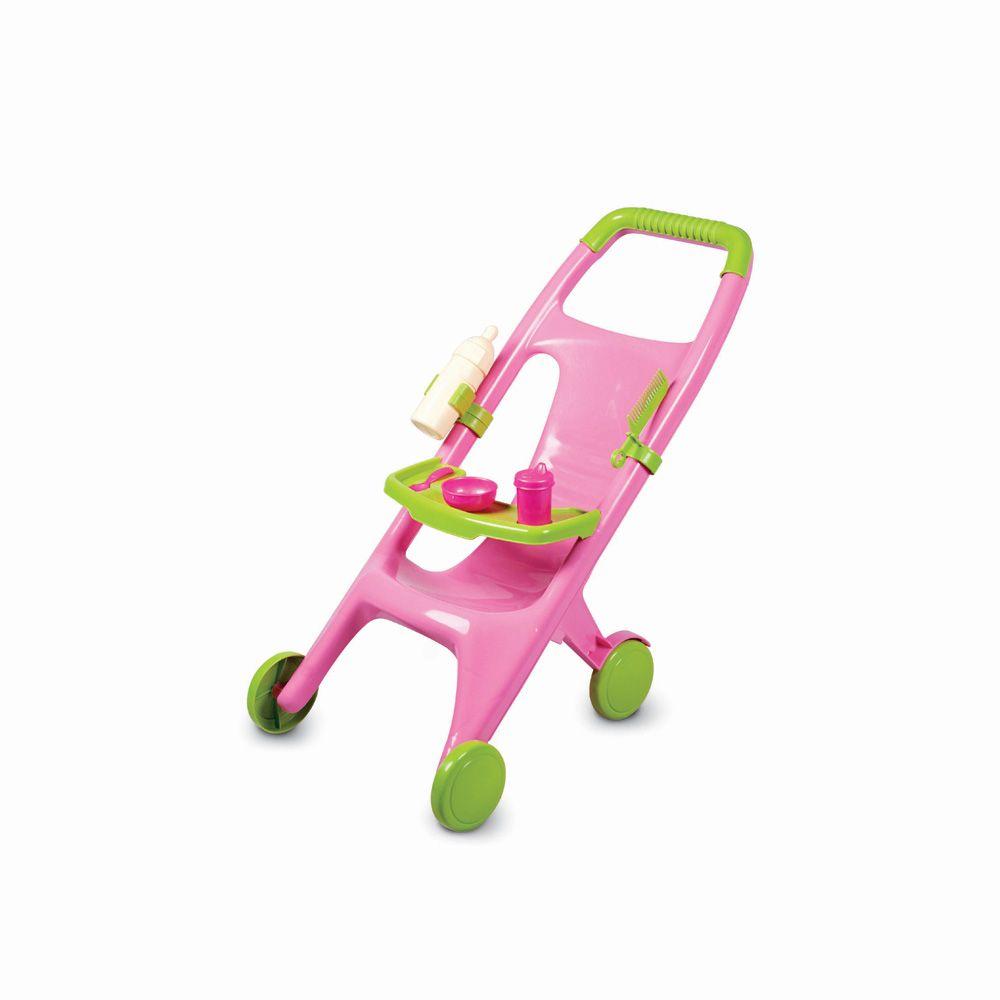Baby Car Papinha 867 Magic Toys