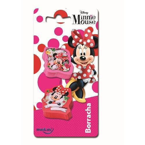 Borracha Minnie Mouse Molin