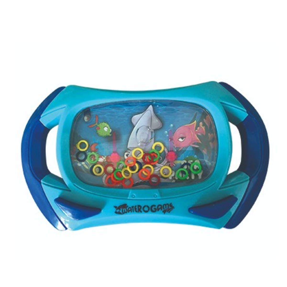 Brinquedo Aquaplay Fundo do Mar Art Brink