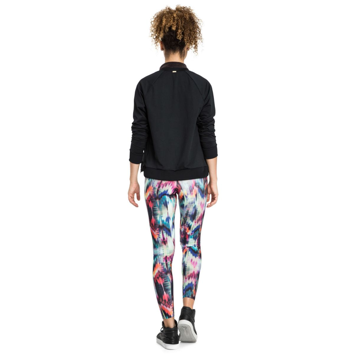 Calça Legging Flex Colour Gym Live