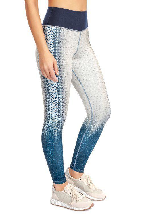 Calça Legging Jeans Reversible Active Life Live