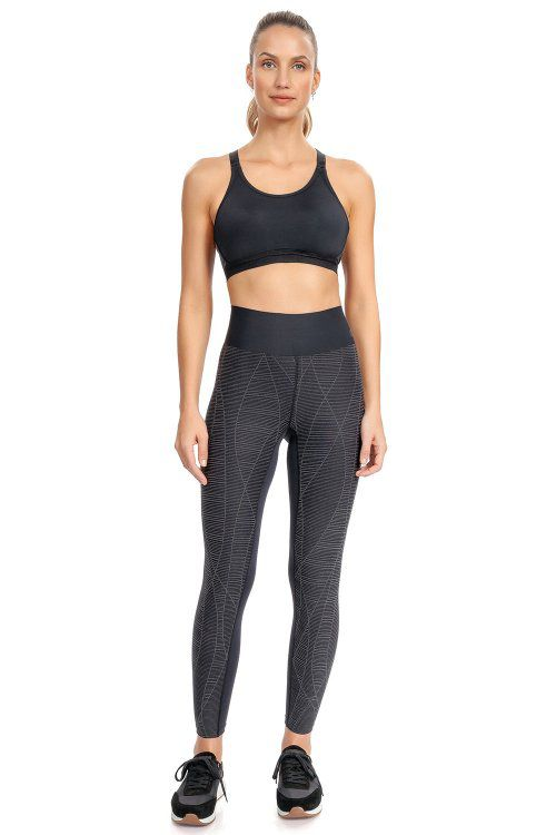 Calça Legging Reflex Force Live