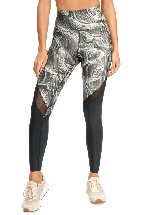 Calça Legging Reflex Sweat Live
