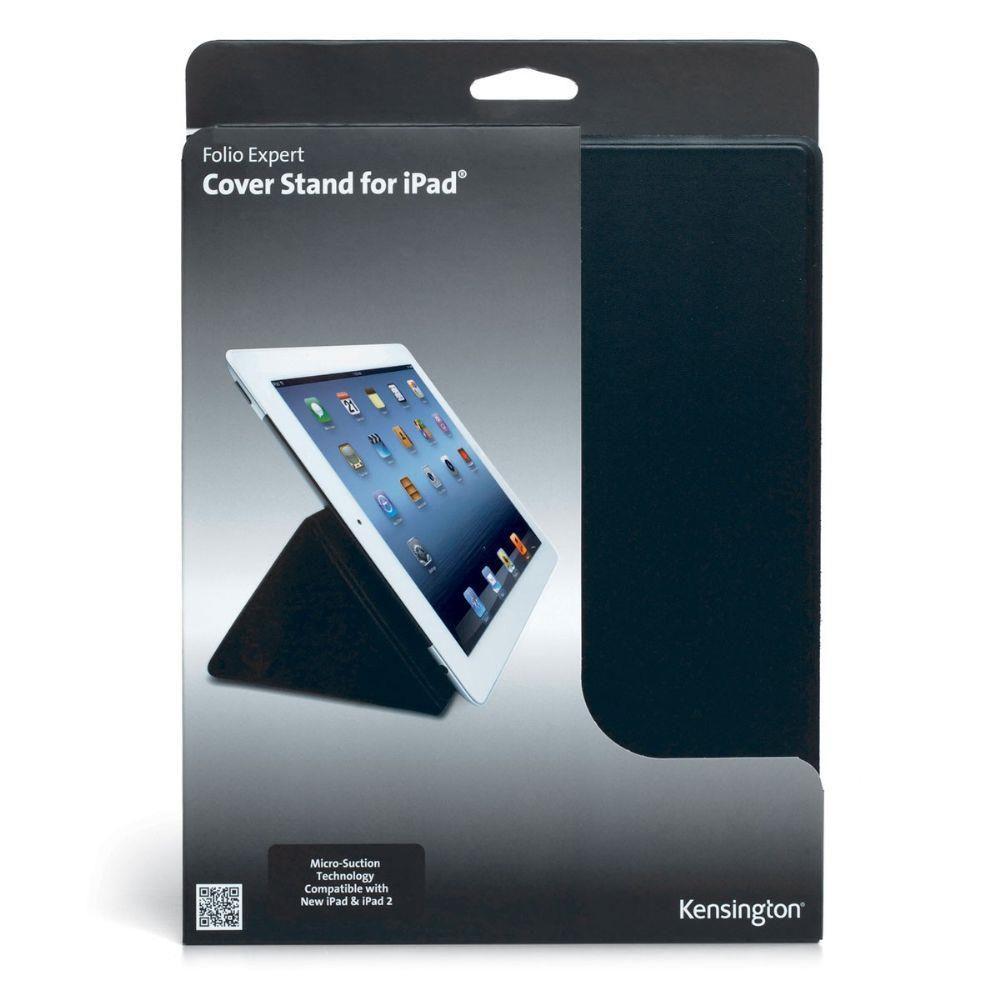 Capa Expert Folio Para iPad 2,3,4 Kensington