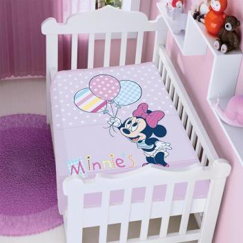 Cobertor Infantil Minnie Jolitex
