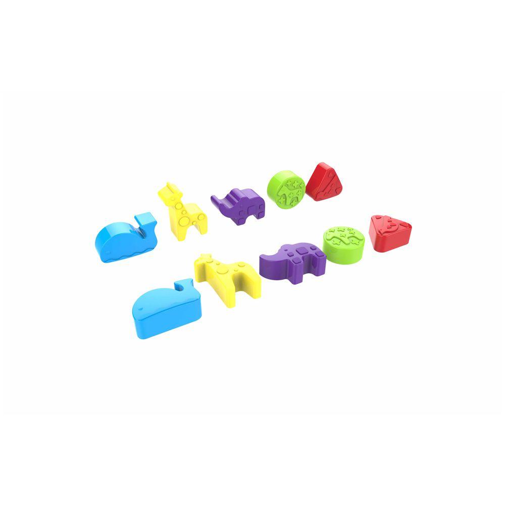 Cubo Dino 1087 Magic Toys