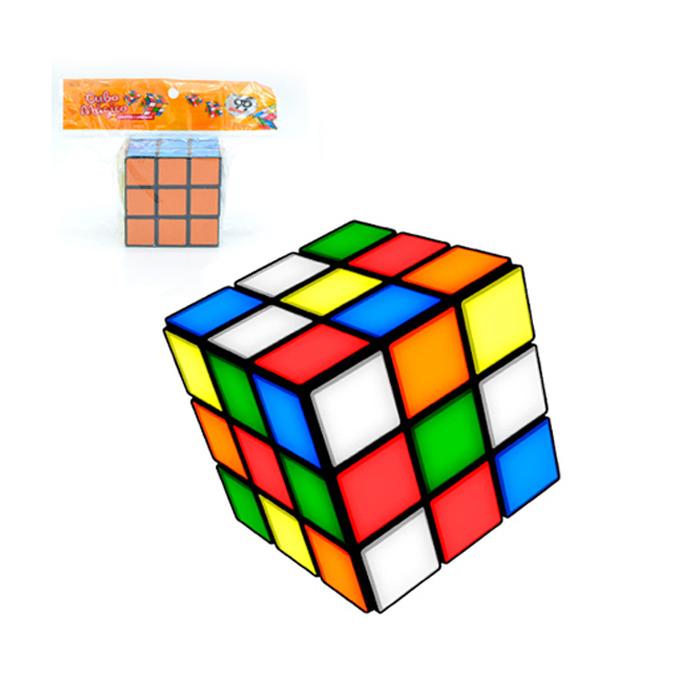 Cubo Mágico 3x3x3 99 Toys