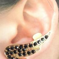 Ear Cuff Wing