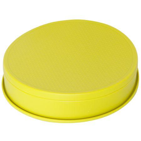 Forma para bolo de silicone redonda Mimo