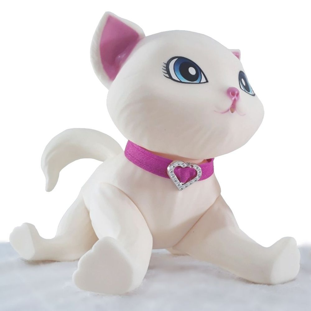 Gatinha Blissa Pet Fashion Da Barbie Pupee