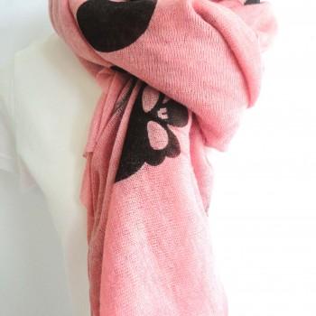 Lenço Rosée