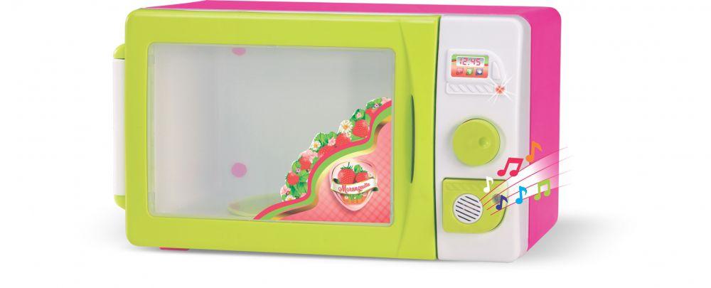 Micro-ondas Moranguita 714 Magic Toys
