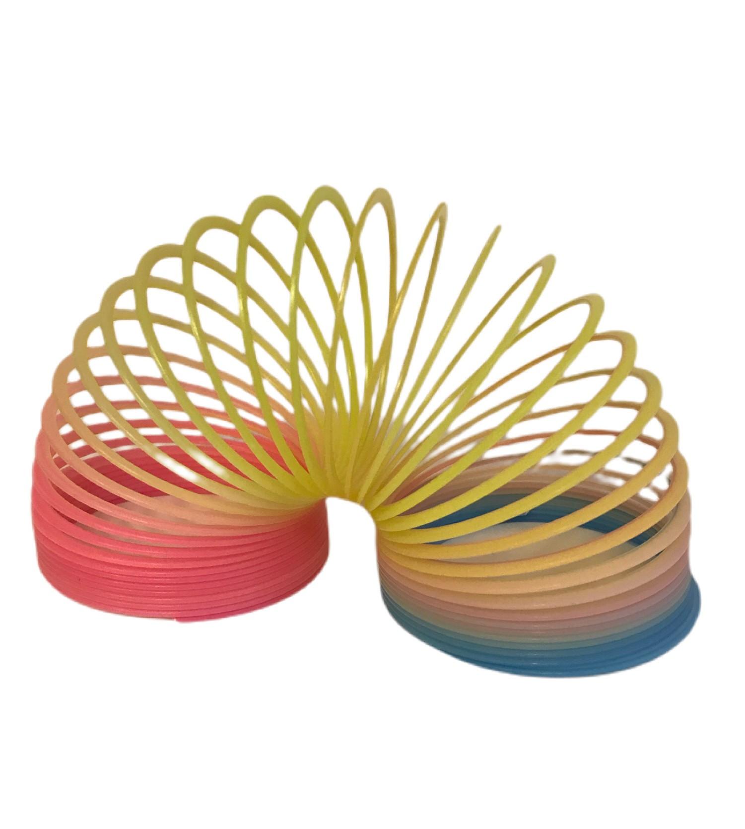 Mola Maluca Grande Colorida Brinquedo Sensação Anti-stress