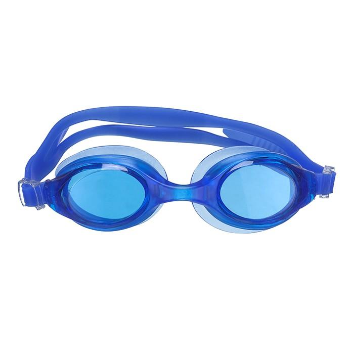Óculos de Natação Juvenil Azul Art Sport