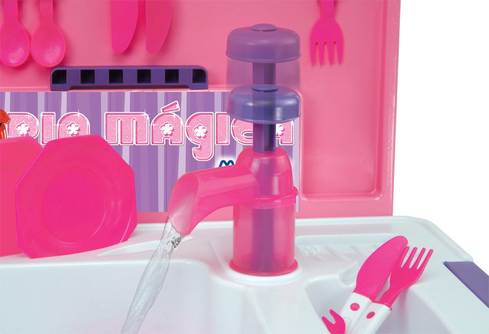 Pia Mágica 610 Magic Toys