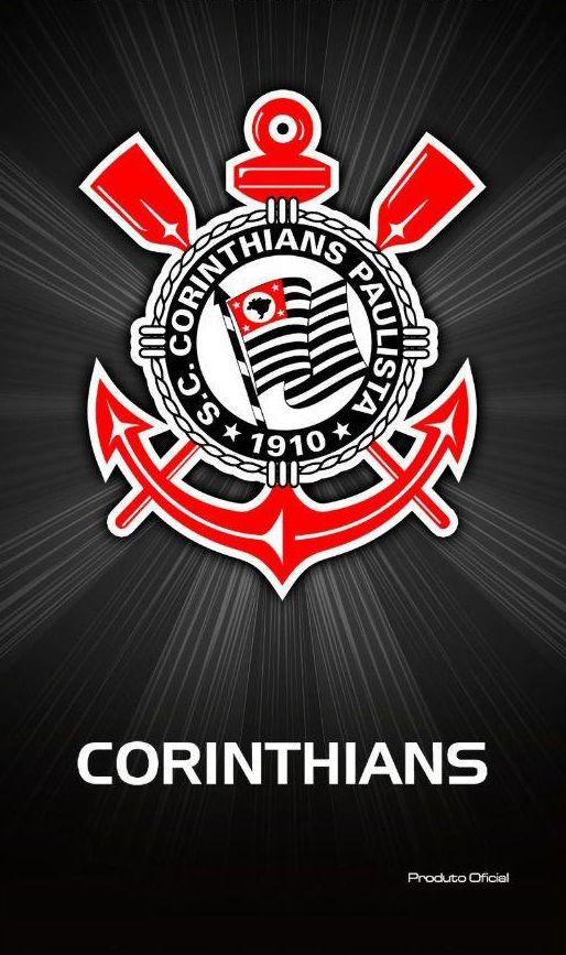 Toalha de Banho Corinthians 60326 Buettner