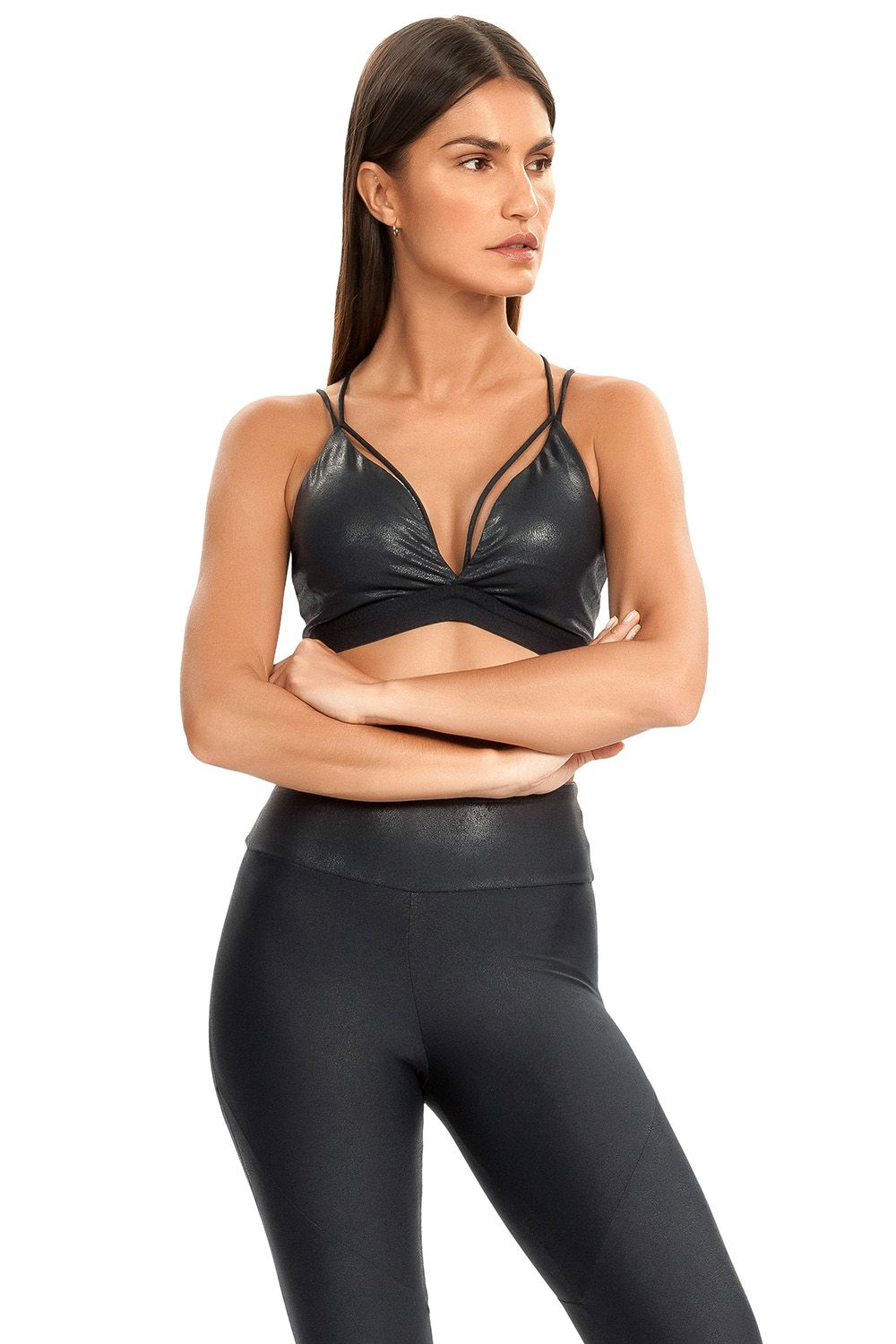 Top Reversible Strappy Agility Live