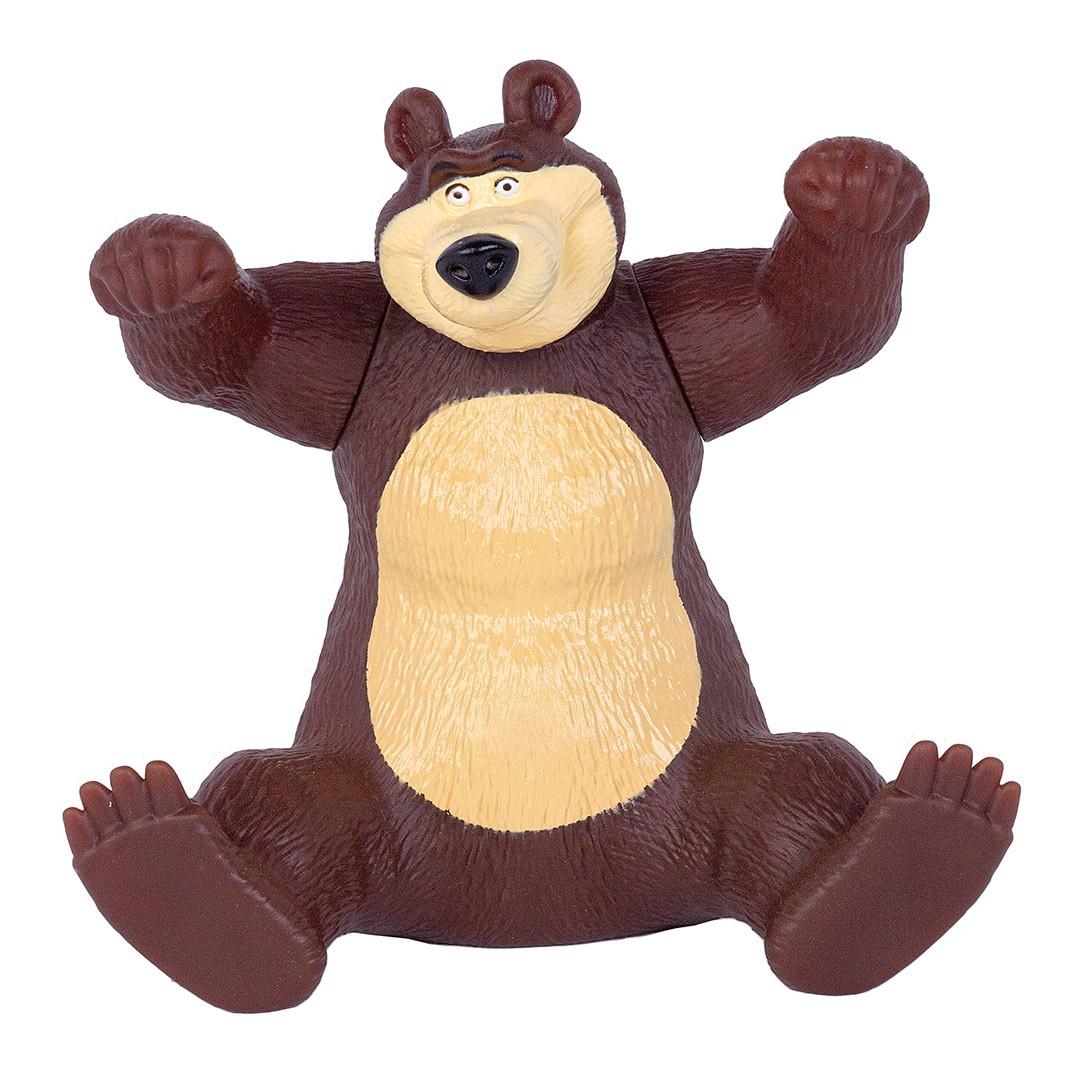 Urso da Masha e o Urso Suporte de Celular 2466 Cotiplás