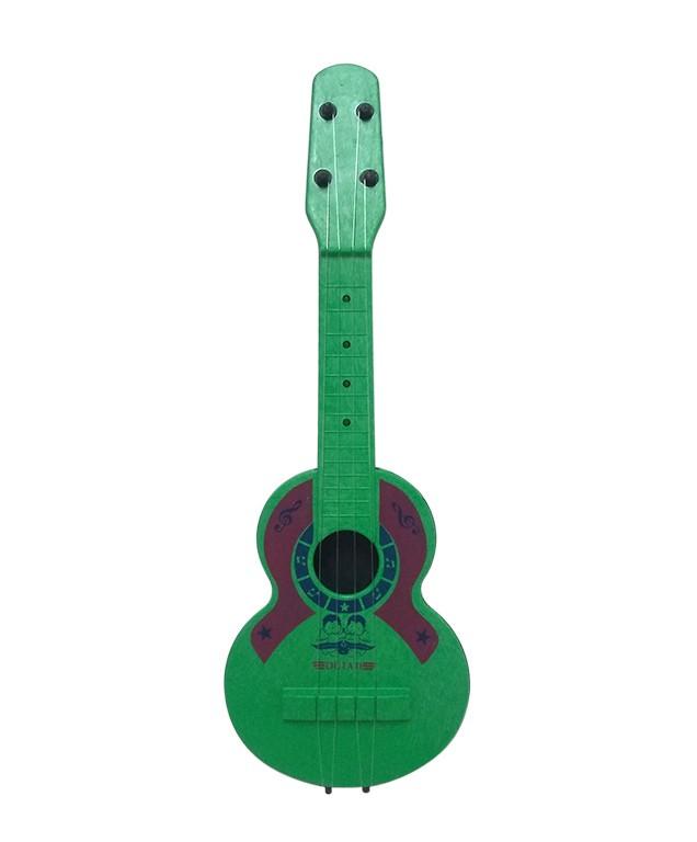 Violão de Brinquedo Plástico Dutati
