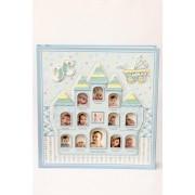 Álbum de fotos Meu primeiro aninho Azul -280 fotos 10x15
