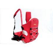 Canguru Conforto 3em1 Red 14Kg