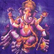 Canga Indiana - Deuses Hindus - Ganesha