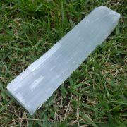 Cristal - Bastão Bruto - Selenita