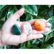 Cristal - Kit Saúde