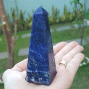 Cristal - Obelisco - Sodalita