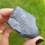 Cristal - Pedra Bruta - Hematita