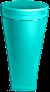 Fleurity - 2 em 1 - Porta Coletor e Esterilizador - Tiffany