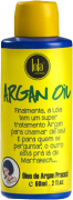 Lola Cosmetics - Argan Oil e Pracaxi - Óleo de Argan - 60ml