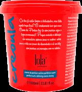 Lola Cosmetics - Creoula - Creme de Pentear Cachos Perfeitos Super - 930g