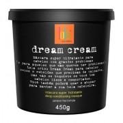 Lola Cosmetics - Dream Cream - Máscara Reconstrutora - 450g