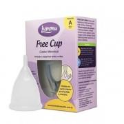 Lumma - Coletor Menstrual - Free Cup - Tamanho A