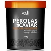 Widi Care - Pérolas de Caviar - Máscara Hidratante - 1kg