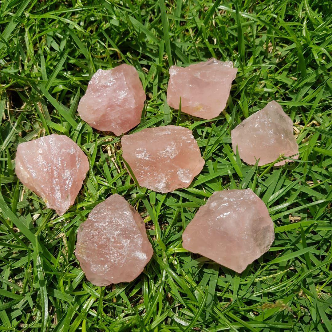 Cristal - Pedra da Gratidão
